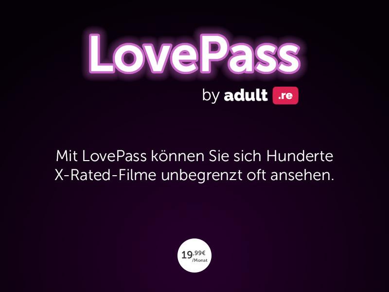 LovePass